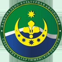 logo национально-культурная автономия сибирский татар